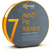 Avast Antivirus - New License