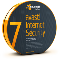 Avast Internet Security -New Purchase